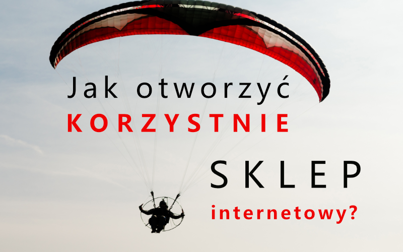 sklep internetowy redcart dropshipping