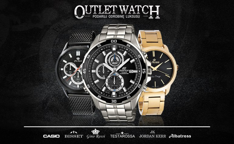 Integracja z Outletwatch
