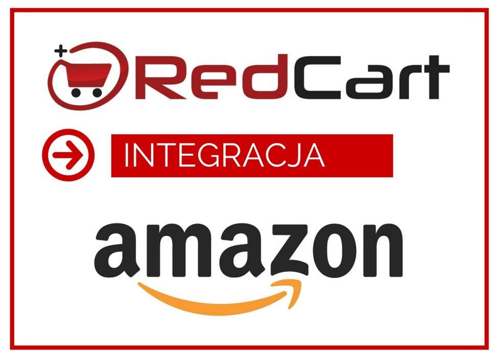 05b1622c1ad47 Sklepy internetowe RedCart z integracją Amazon