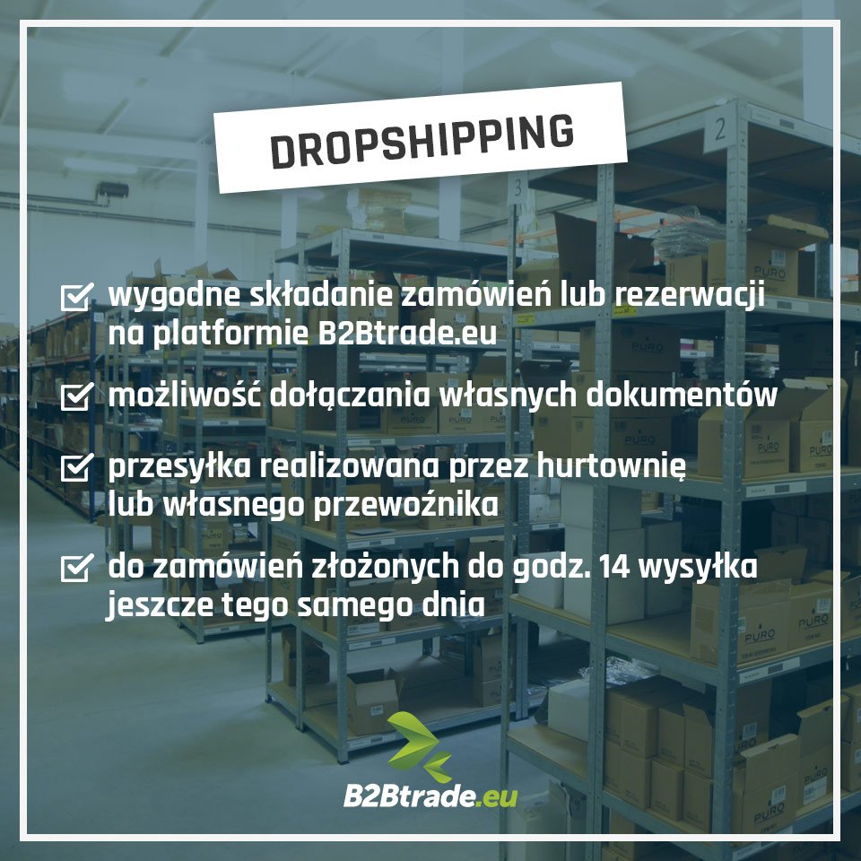 dropshipping forcetop redcart sklep internetowy online