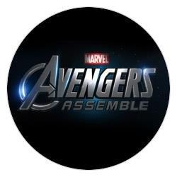 plecaki szkolne Avengers Kapitan Ameryka Iron Man