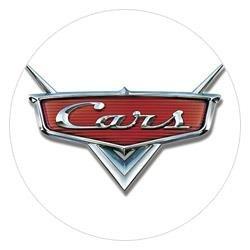 plecaki szkolne Cars Auta