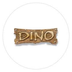 plecaki szkolne Dino Dinozaur