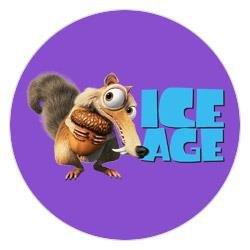 plecaki szkolne Ice Age