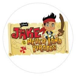 plecaki szkolne Kapitan Jake i piraci z Nibylandii