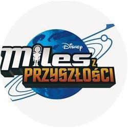 plecaki szkolne Miles z Przyszłości