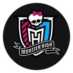 plecaki szkolne Monster high