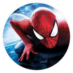 plecaki spider-man szkolne dla przedszkolaka