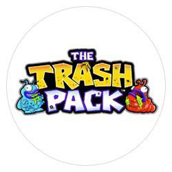 plecaki śmieciaki the trash pack