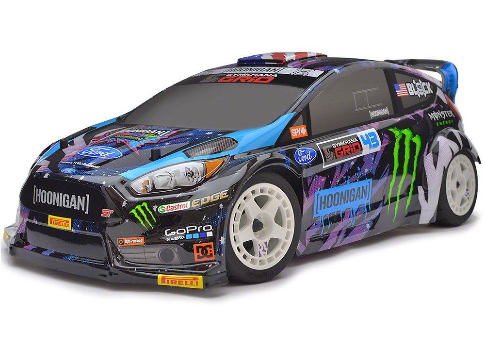 ken block 2015 ford fiesta st rx43 wr8 flux auto rc auta. Black Bedroom Furniture Sets. Home Design Ideas