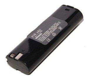 Akumulator Ni-Mh 7,2V