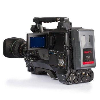 SWIT kamera przenośna V-lock