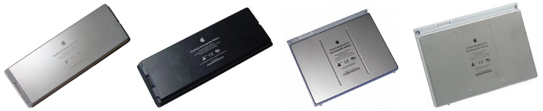 bateria apple a1175, a1185, a1189