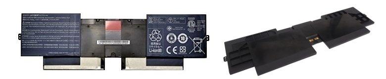 bateria ACER AP11B3F, AP12B3F