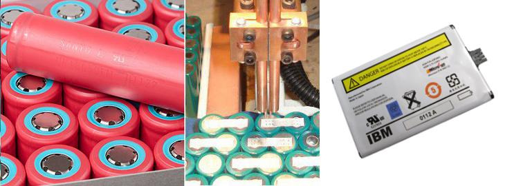 regeneracja baterii IBM 42R3965 74Y5665 42R3969