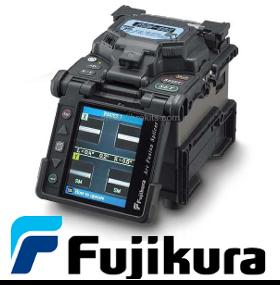 Fujikura Fusion Splicer