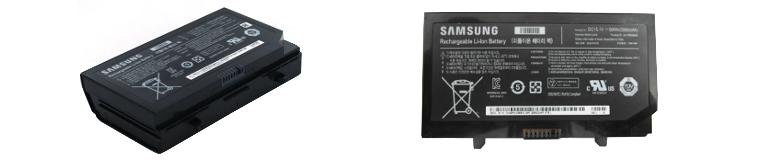 bateria SAMSUNG AA-PBAN8AB, AA-PBAN8AB/E
