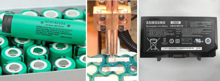 regeneracja baterii do SAMSUNG 700G, 700G7A, NP700G7A, NT700G7A, 700G7C, NP700G7C, NT700G7C