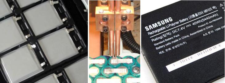 regeneracja baterii do Samsung 900X3B, NP900X3C, NP900X3G