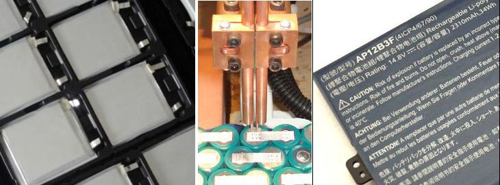 regeneracja baterii do ACER Aspire S5, Aspire S5-391