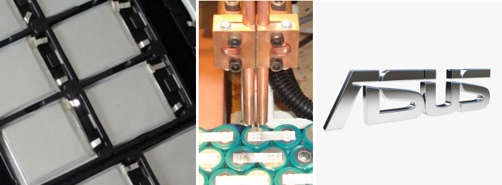 regeneracja baterii do ASUS X555, F555, A555