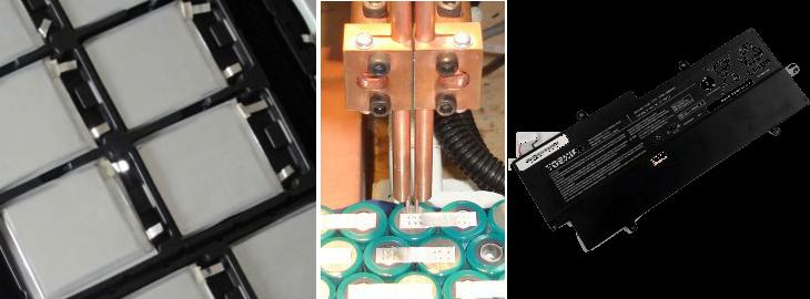 regeneracja baterii do Toshiba Portege Z830, Z835, Z930. Z935
