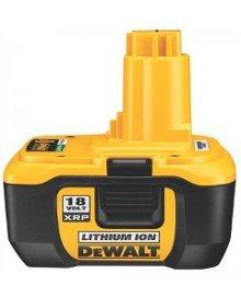 DeWalt DE 9180 akumulator