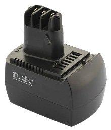 Akumulator Ni-Mh 9,6V