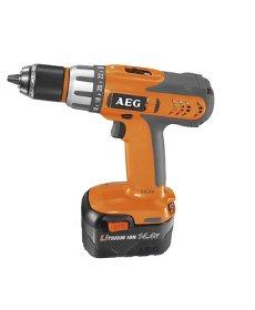 AEG L1430