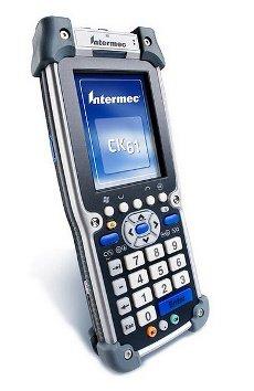 Skaner Intermec CK60, CK61