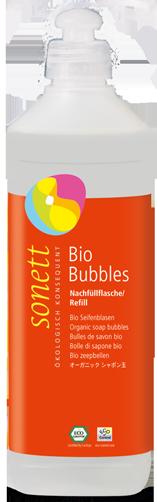 Bio-Bańki mydlane 500ml