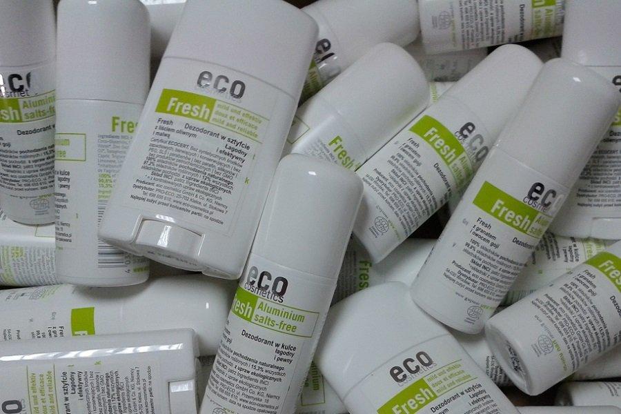 dezodoranty eco cosmetics