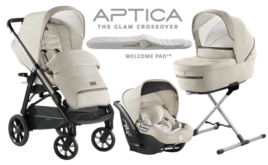 APTICA Travelsystem