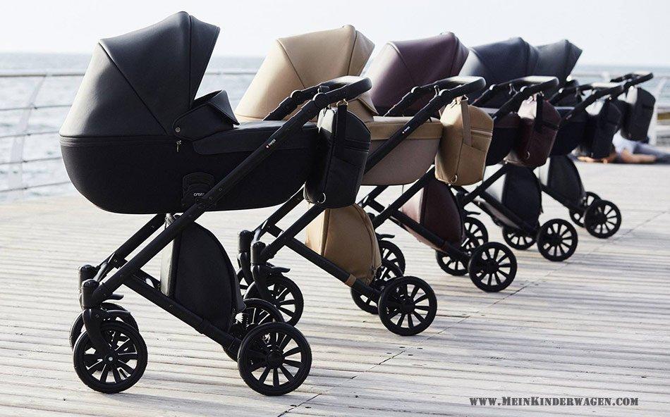 kinderwagen premium cros anex baby. Black Bedroom Furniture Sets. Home Design Ideas