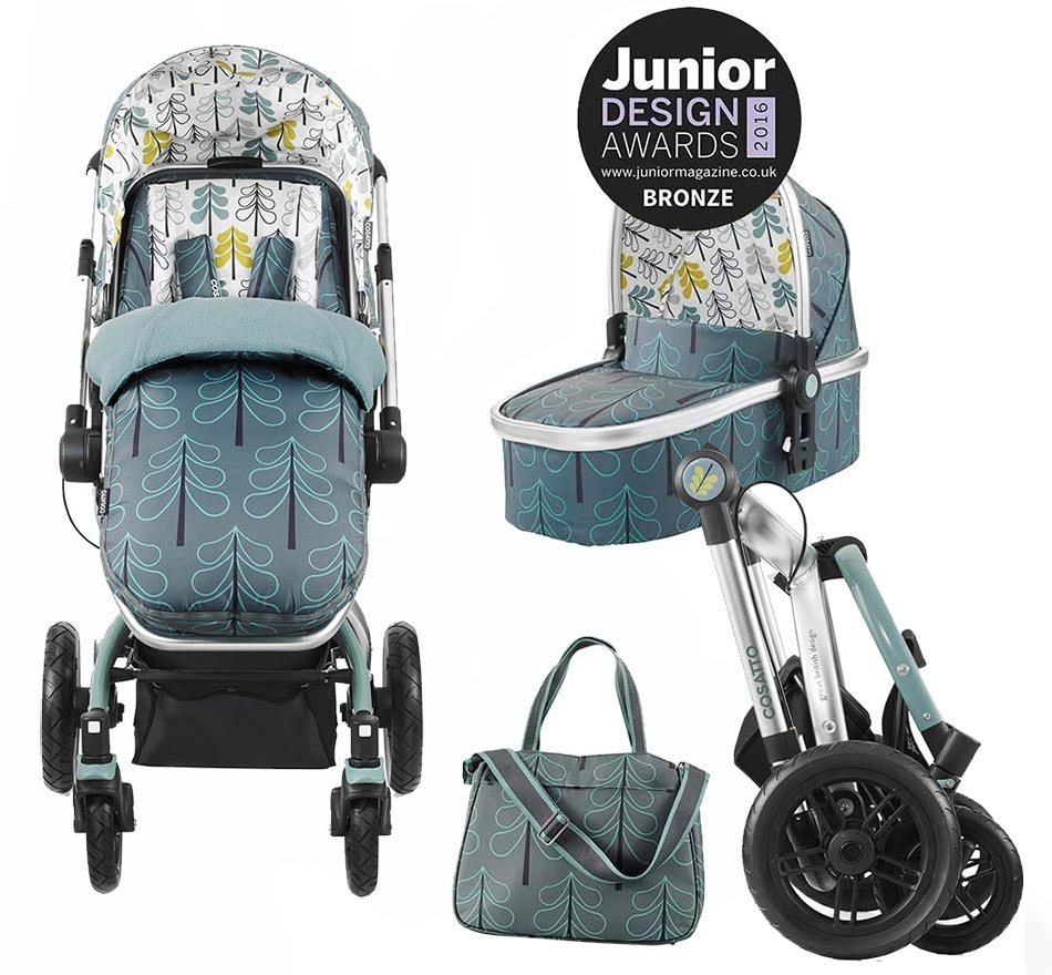 Set Cosatto Kinderwagen