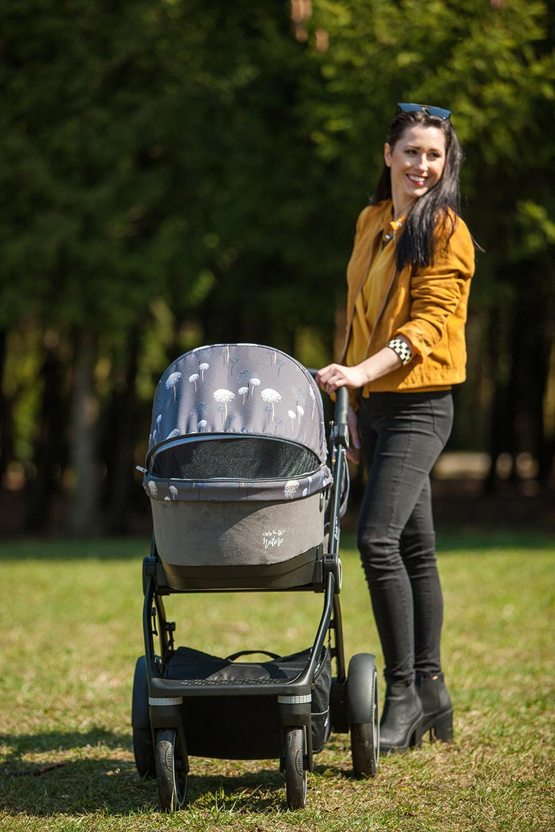 Jedo Nature Kinderwagen Limited Edition