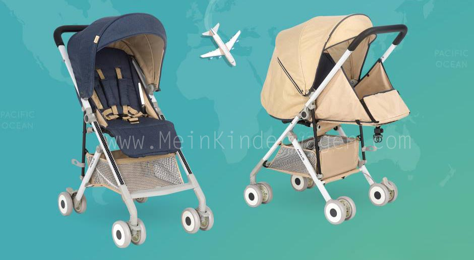 Super Six Reise Buggy