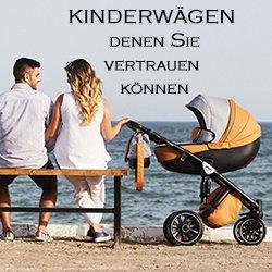 MeinKinderwagen Logo