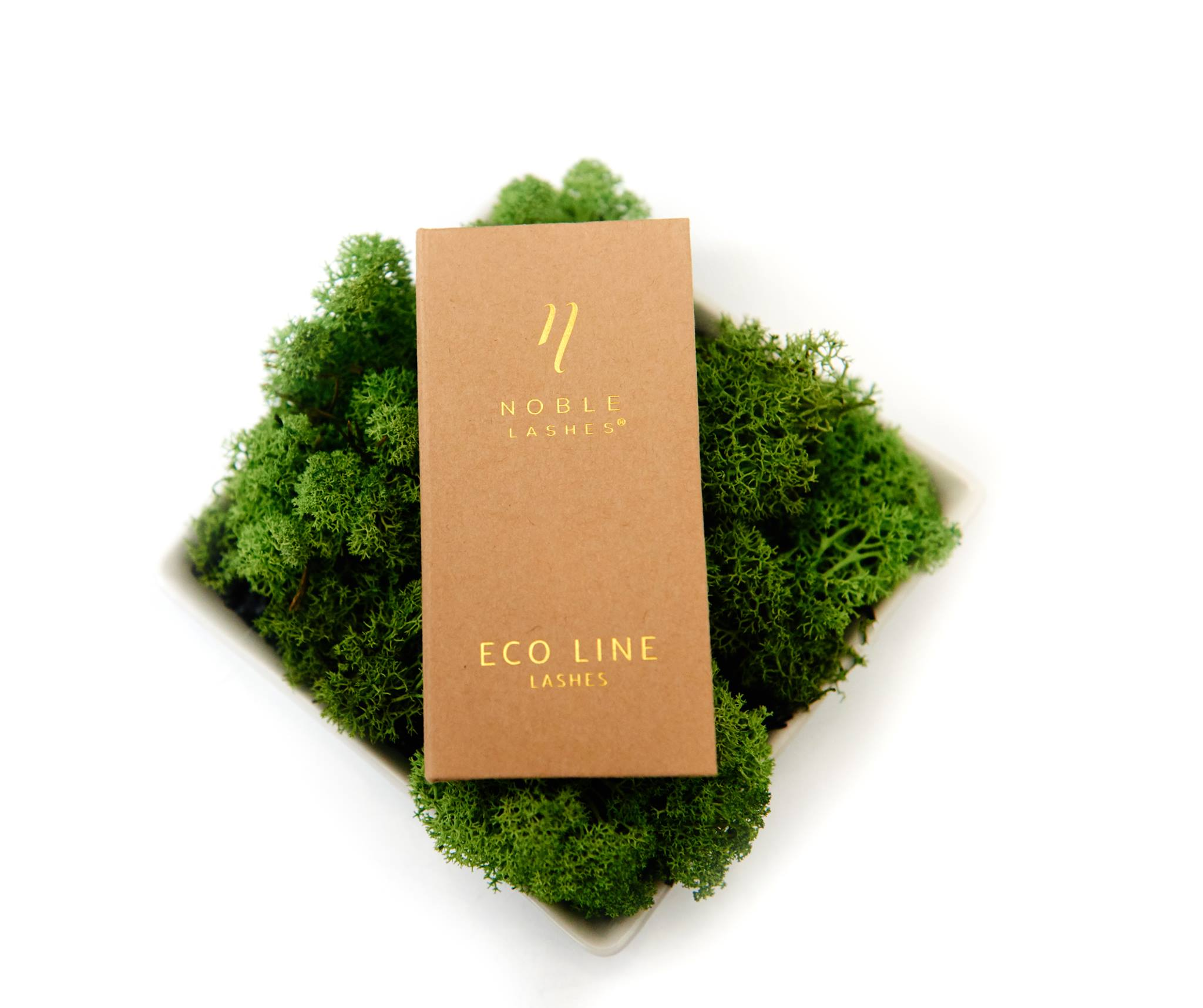 Eco Volume Lashes