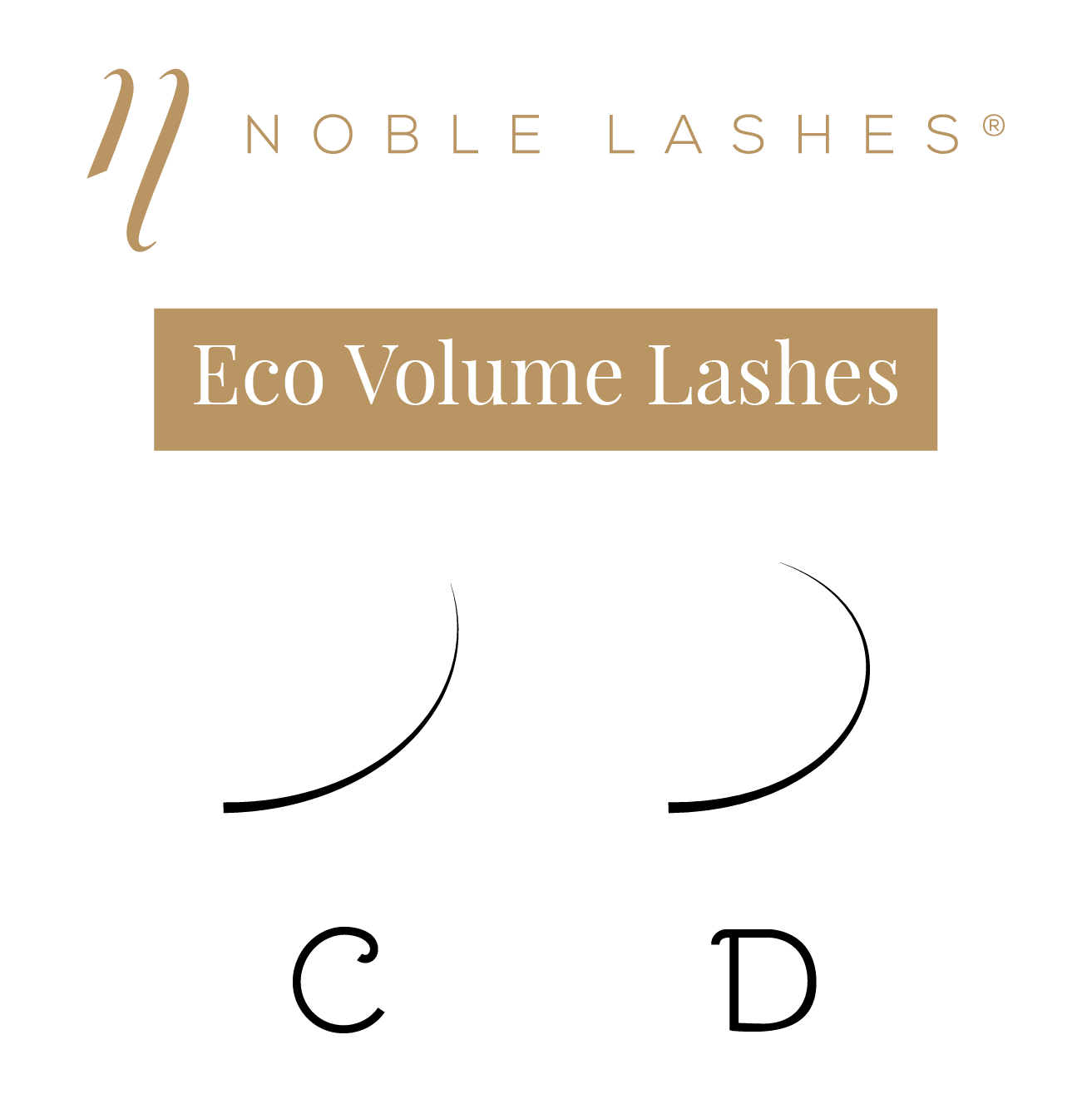Skręt Eco Volume Lashes