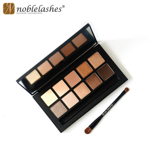 paleta cieni do powiek Noble Lashes