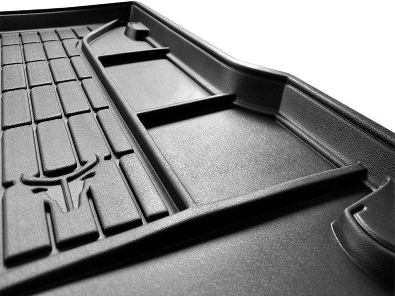 tm tapis de coffre caoutchouc opel mokka depuis 2012 ebay. Black Bedroom Furniture Sets. Home Design Ideas