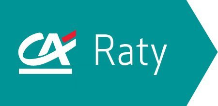 Raty Credit Agricole