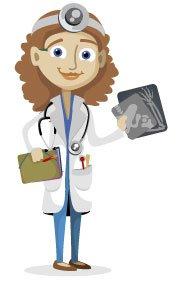 Kasa dla lekarza, kasa dla stomatologa