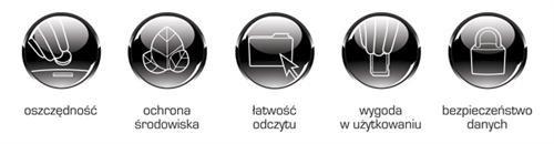 Zalety kopii elektronicznej, czyli oszczędność, ochrona środowiska, łatwość odczytu, wygoda, bezpieczeństwo