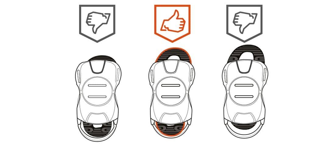 f347a0723da5a4 ustawienie butów w wiązaniach snowboardowych