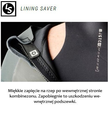 Lining saver
