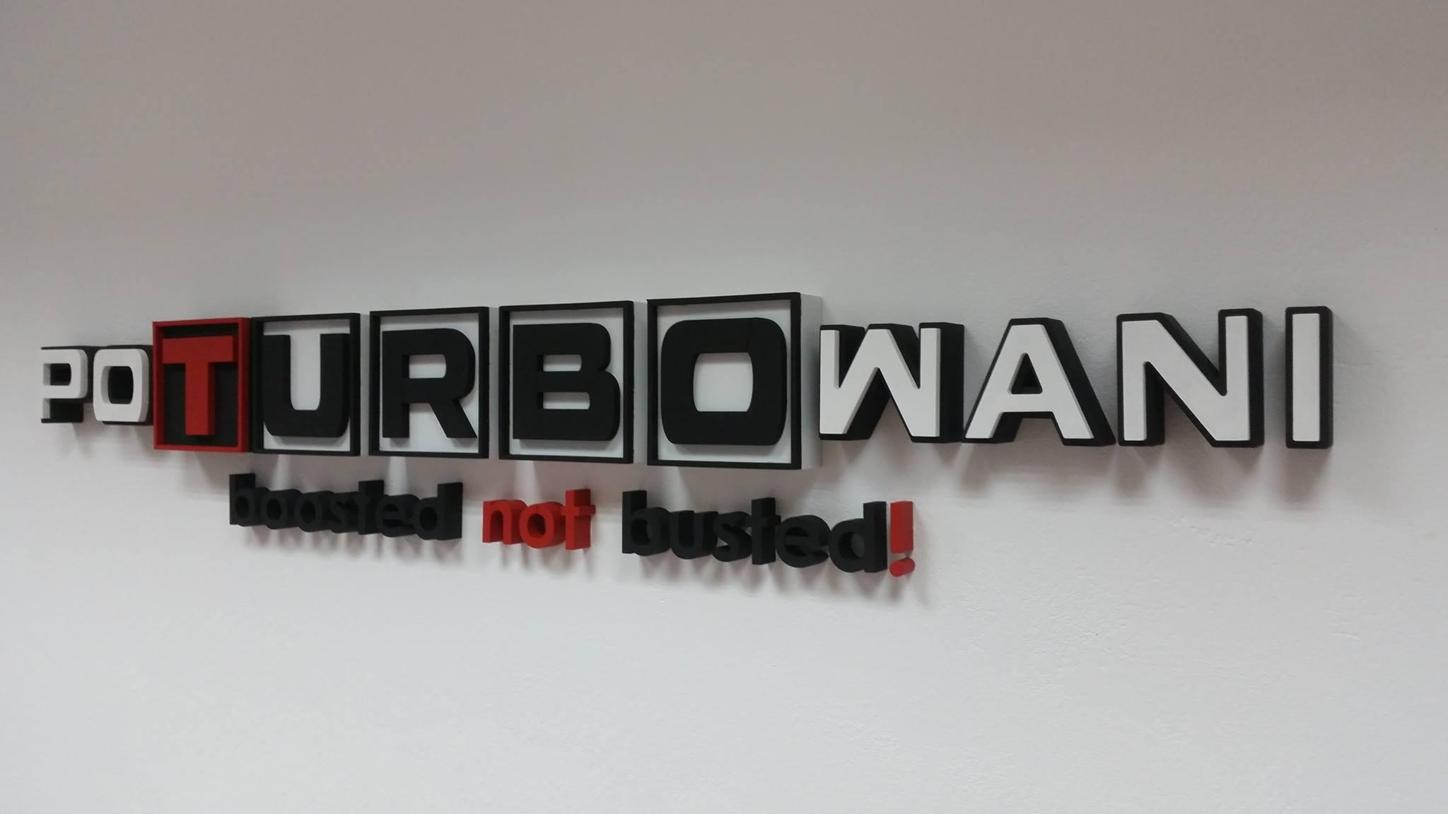 poTURBOwani tuning sklep stacjonarny Warszawa