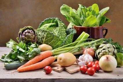 Rozgrzewające warzywa na jesień