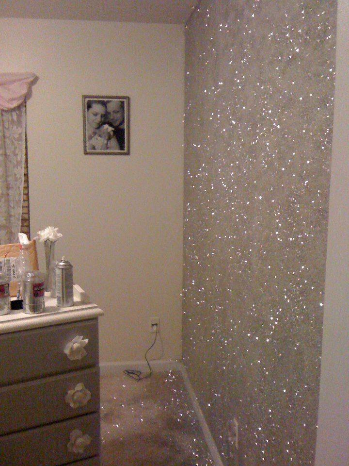 Lakier bezbarwny dekoracyjny akrylowy farba do cian po ysk kt for How much paint do i need for a bedroom